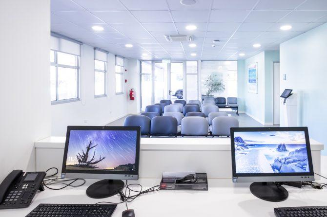 El centro médico de Clínica Colonial ya está disponible