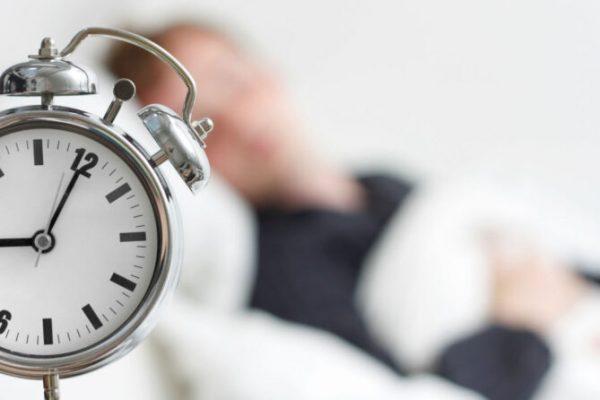 Cambio de hora: ¿cómo nos afecta?