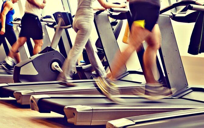 Ejercita la prevención de infecciones en tus visitas al gimnasio