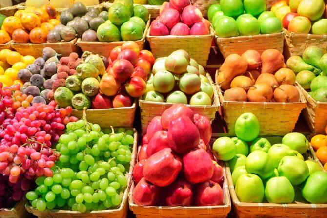 Salud y sabor: ¿Cómo y cuánta fruta comer?