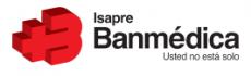 Logo Banmédica